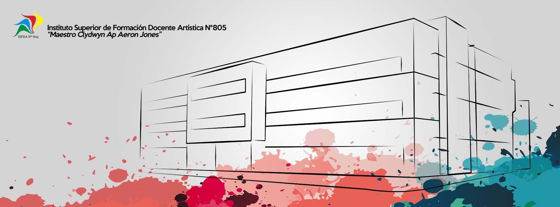 grafica edificio para pagina de inicio