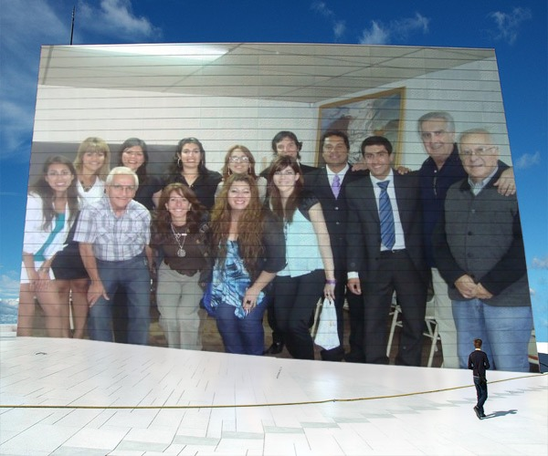 egresados cohorte 2009